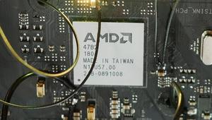 Esto es lo que consume el chipset AMD X570: ¿por qué le han puesto ventilador?
