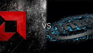 AMD ya vende más que Intel en varios países de Asia