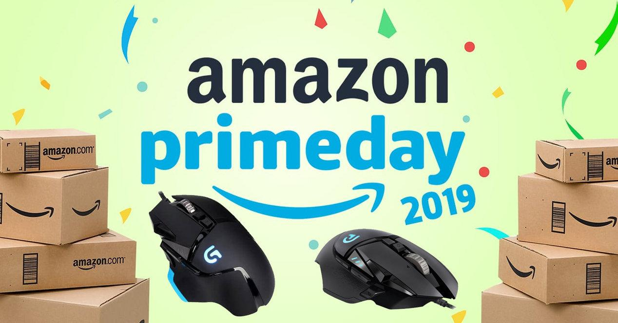 Amazon Prime Day Logitech