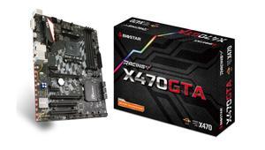 BIOSTAR presenta su nueva placa RACING X470GTA con soporte para AMD Ryzen 3000