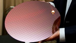 Intel ya trabaja en la producción de su proceso litográfico de 7 nm con EUV