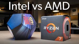 AMD vende más del triple de procesadores que Intel: así han evolucionado en los últimos 5 años