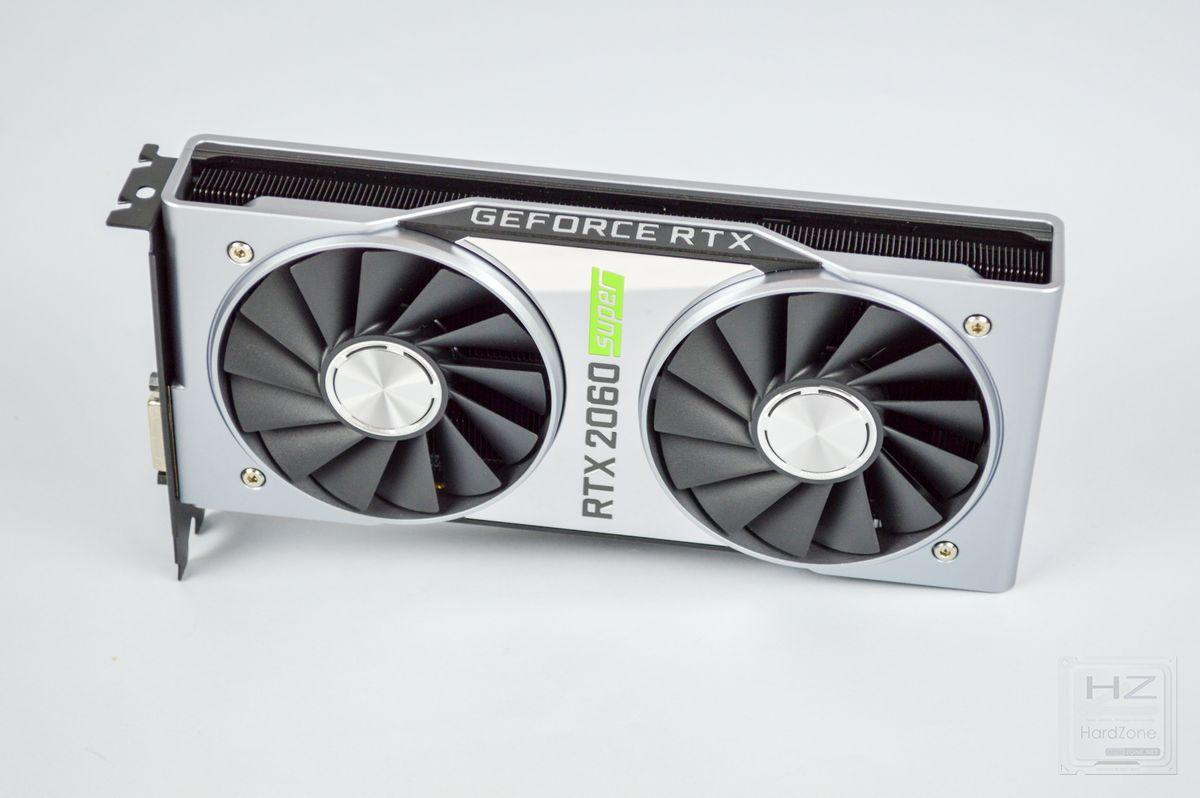 NVIDIA GeForce RTX 2060 SUPER Founders Edition - Review 14
