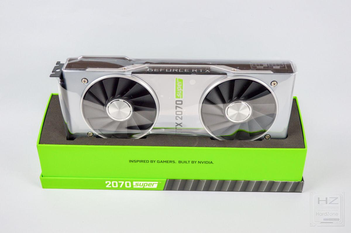 NVIDIA GeForce RTX 2070 SUPER - Founders Edition - Review 5