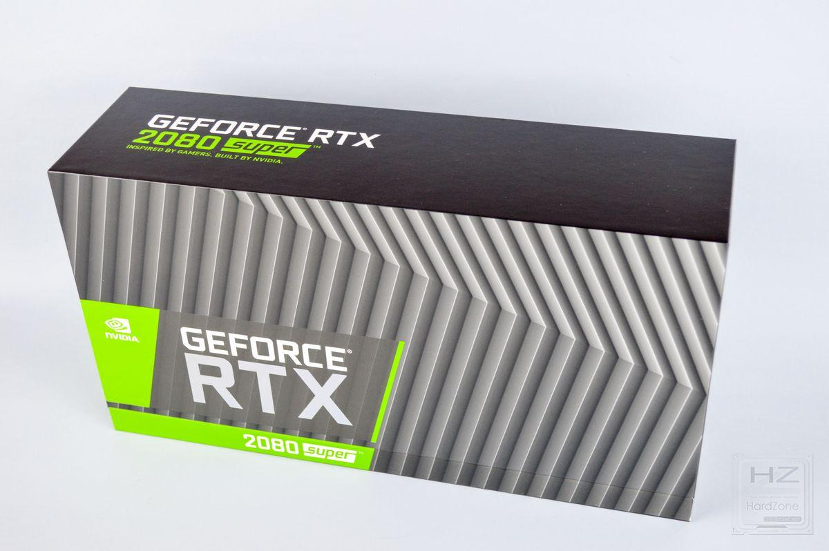 NVIDIA GeForce RTX 2080 SUPER - Review 3