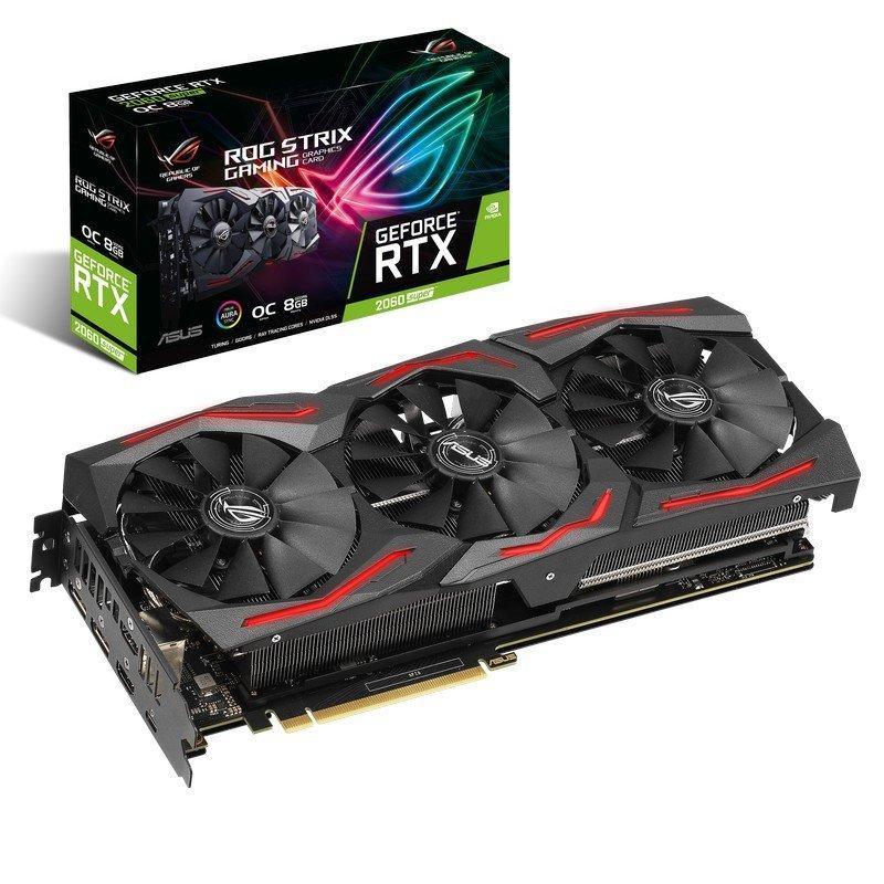 GeForce RTX 2080 Ti, 11 GB, GDDR6, 352 bit, 4096 x 2180 Pixeles, PCI Express 3.0 Zotac Gaming GeForce RTX 2080 Ti Triple Fan 11 GB GDDR6 Tarjeta gr/áfica