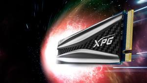 ADATA XPG GAMMIX S50: nuevos SSD NVMe con PCIe 4.0, 5000 MB/s y hasta 2 TB