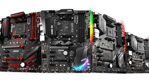 MSI deja sin soporte para Ryzen 3000 a muchas placas base y deja sin RAID a SSD y HDD en muchas otras