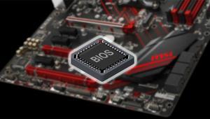 MSI limitó el espacio para las BIOS en sus placas para AMD: ahora tendrás que comprar otra nueva
