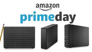 ¿6 TB por 100 euros? Solo los más rápidos podrán conseguirlo en el Amazon Prime Day 2019