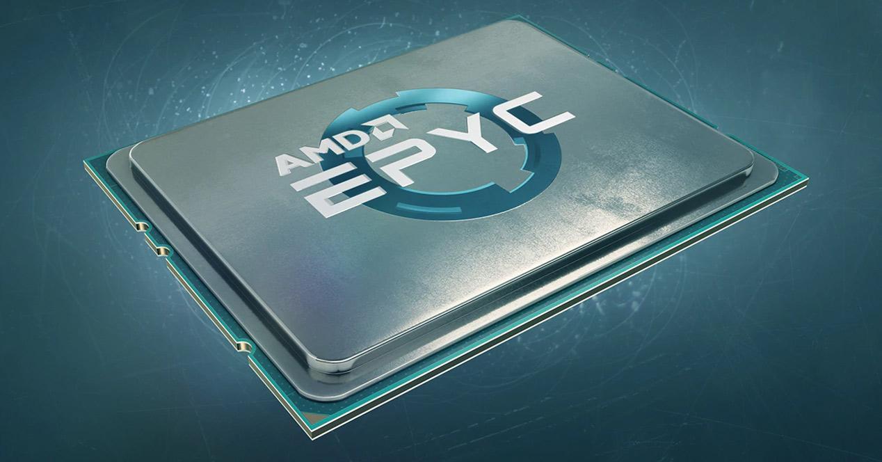 Cuota de mercado AMD