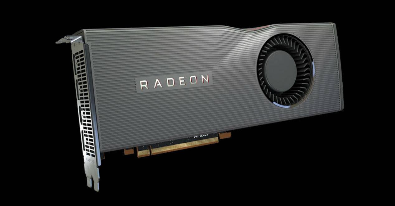 AMD Navi gama alta
