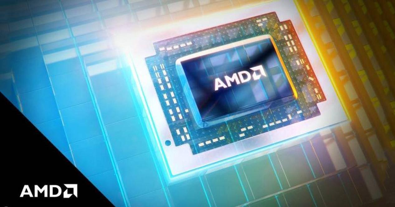 AMD Renoir