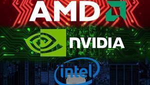 AMD ya vende más tarjetas gráficas que NVIDIA, e Intel disminuye su cuota