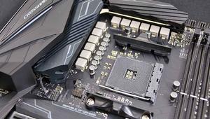 ASUS empieza a eliminar el soporte PCIe 4.0 en placas anteriores a X570
