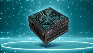 EVGA SuperNOVA G5: nuevas fuentes de alimentación 80 Plus Gold modulares de hasta 1000 W
