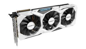 GIGABYTE lanza una RTX 2070 SUPER de color blanco: un toque diferente para tu PC