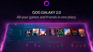 Probamos GOG Galaxy 2.0: tus juegos de Steam, uPlay, Origin y la Epic Store en un solo lugar