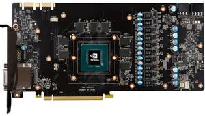 Una empresa china afirma tener una gráfica en desarrollo como la NVIDIA GTX 1080