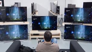 ¿Qué debe tener una buena TV para poder usarla para jugar?