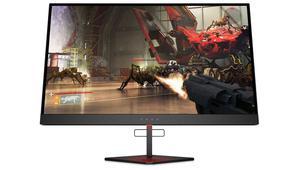 HP Omen X 27: nuevo monitor 1440p HDR con 240 Hz y AMD FreeSync 2