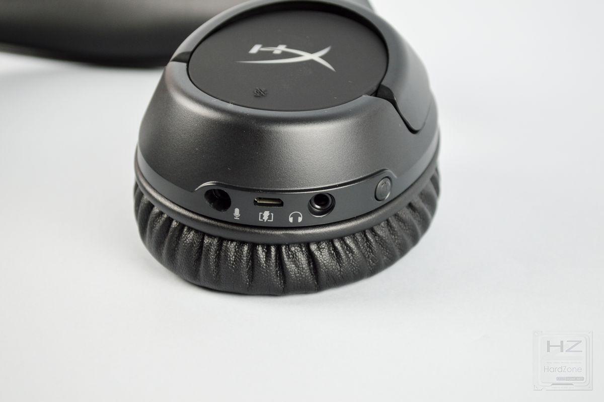 HyperX Cloud Flight - Review 22