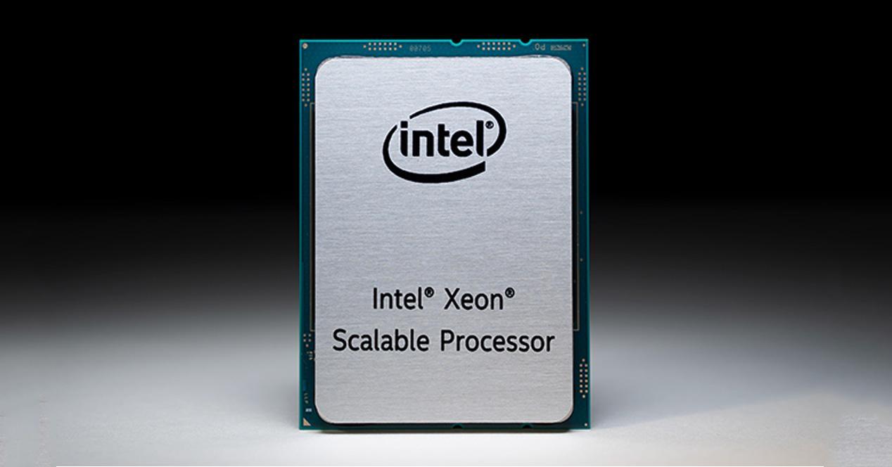 Intel Cooper Lake