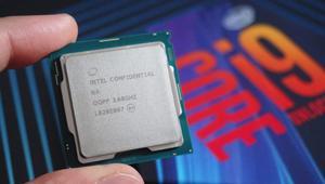 El Intel Core i9-9900KS sería hasta un 12% peor que el AMD Ryzen 9 3900X en 3DMark Fire Strike