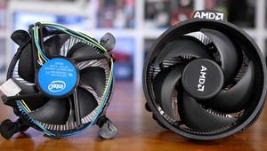 Disipador de AMD o Intel: ¿cuál refrigera mejor un procesador?