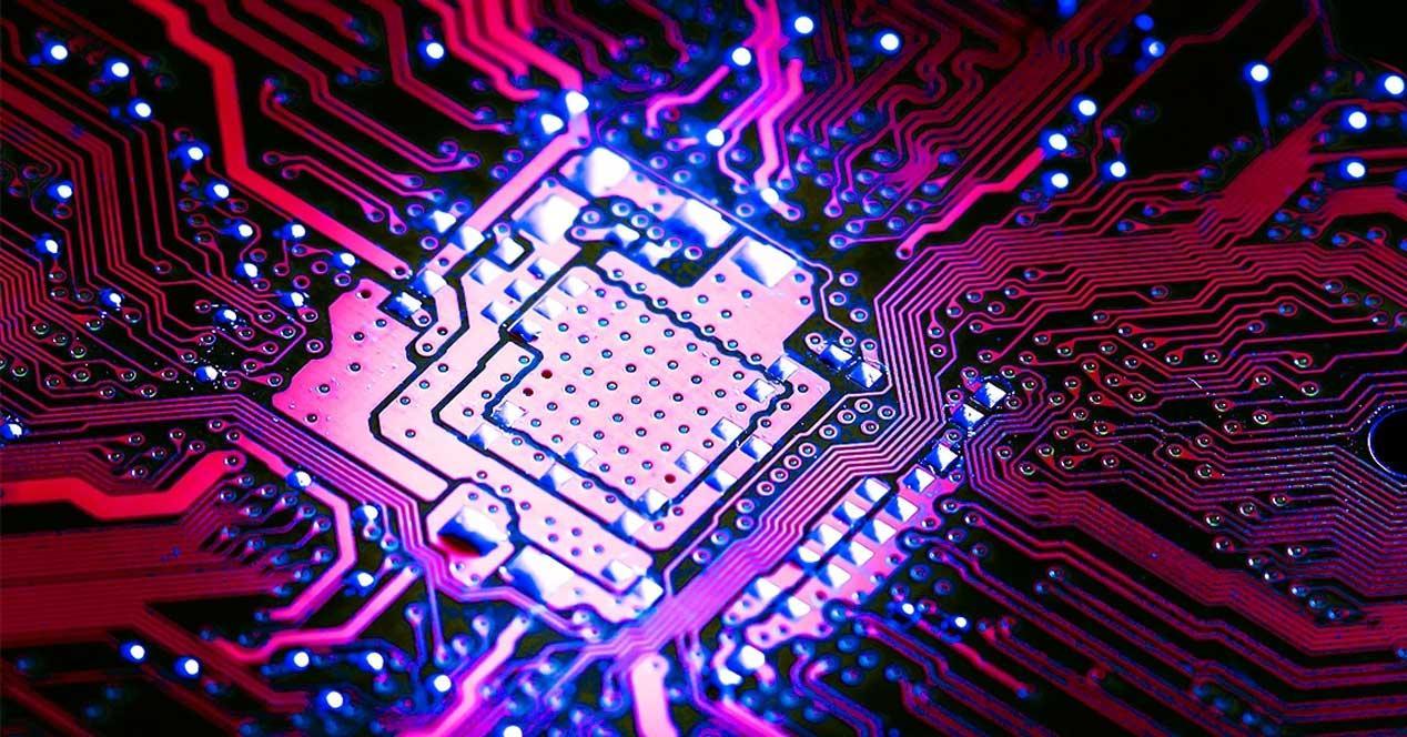 Ver noticia 'TSMC explica por qué la Ley de Moore está lejos de estar muerta'