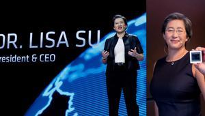 Lisa Su dejaría AMD en otoño para irse a IBM (Actualización: Lisa Su lo niega)