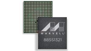 Marvell empieza a fabricar controladores para SSD NVMe PCIe Gen4: ¿se acerca una bajada de precio?