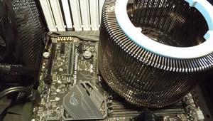 AMD Ryzen 9 3900X: ¿es posible enfriarlo con un disipador pasivo?