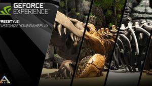 NVIDIA Sharpen FreeStyle: cómo activarlo para mejorar la nitidez en nuestros juegos