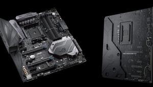 La placa base que compres influye en el rendimiento de tu AMD Ryzen 3000