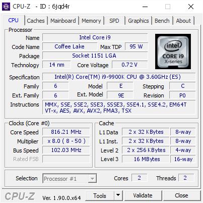 Toppc 6 GHz