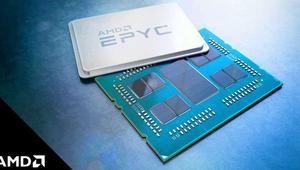 AMD revienta el récord mundial de Geekbench 4 con 2 procesadores EPYC 7742