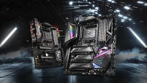 Filtradas las especificaciones del chipset Z490 de gama alta para AMD Ryzen