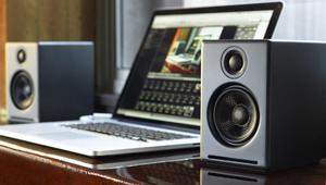 Los mejores altavoces 2.0 y 2.1 para tu PC por menos de 50 euros