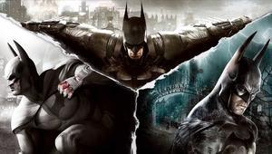 Epic Games Store regala 6 juegos de Batman y anuncia Metro 2033 Redux para la próxima semana