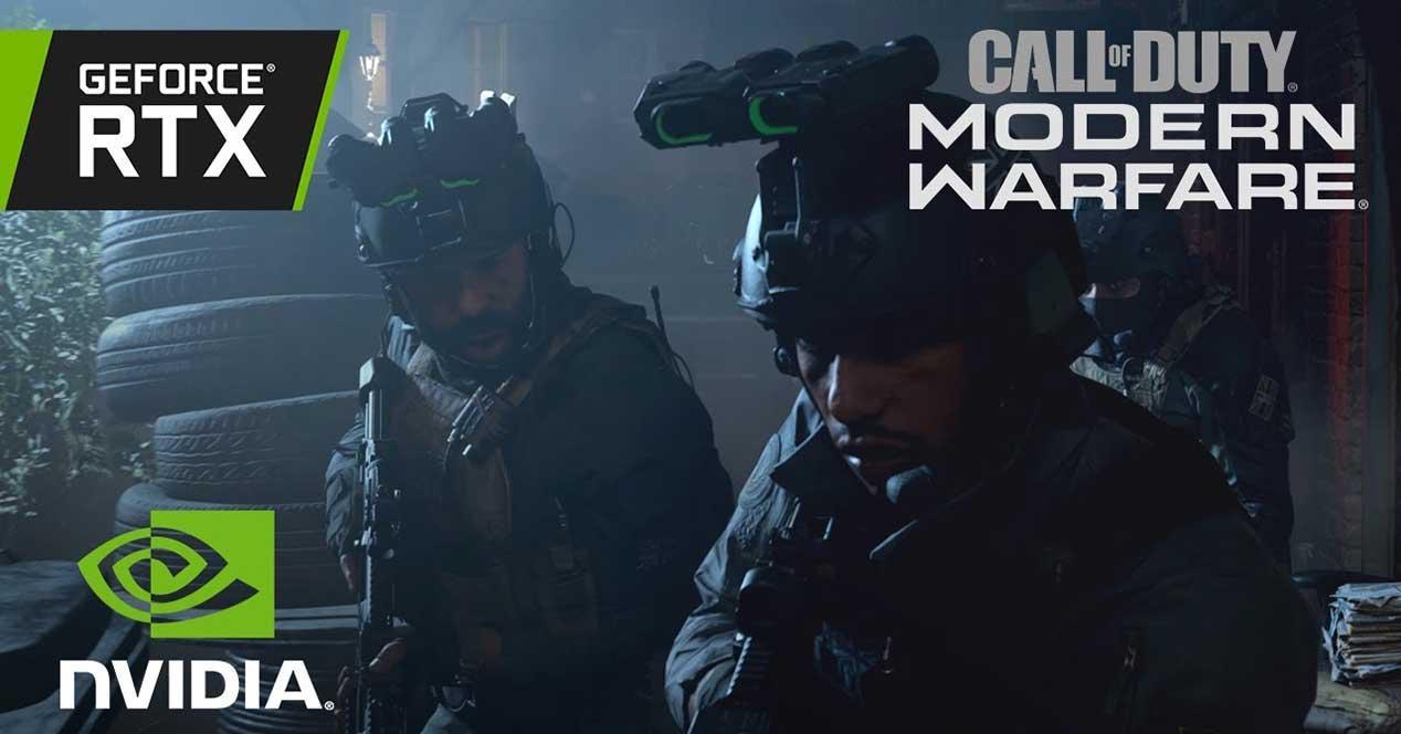 COD-MW-NVIDIA