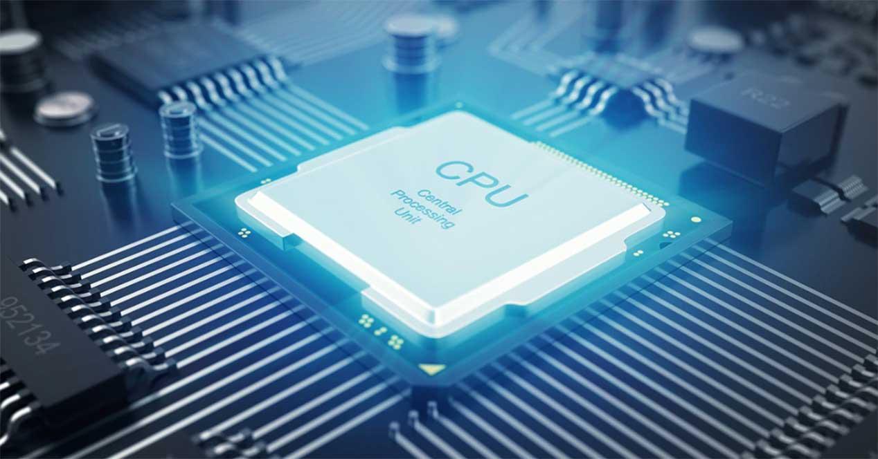 CPU-work-load