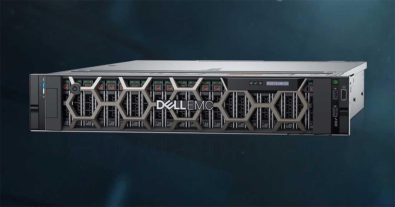 Dell-Epyc
