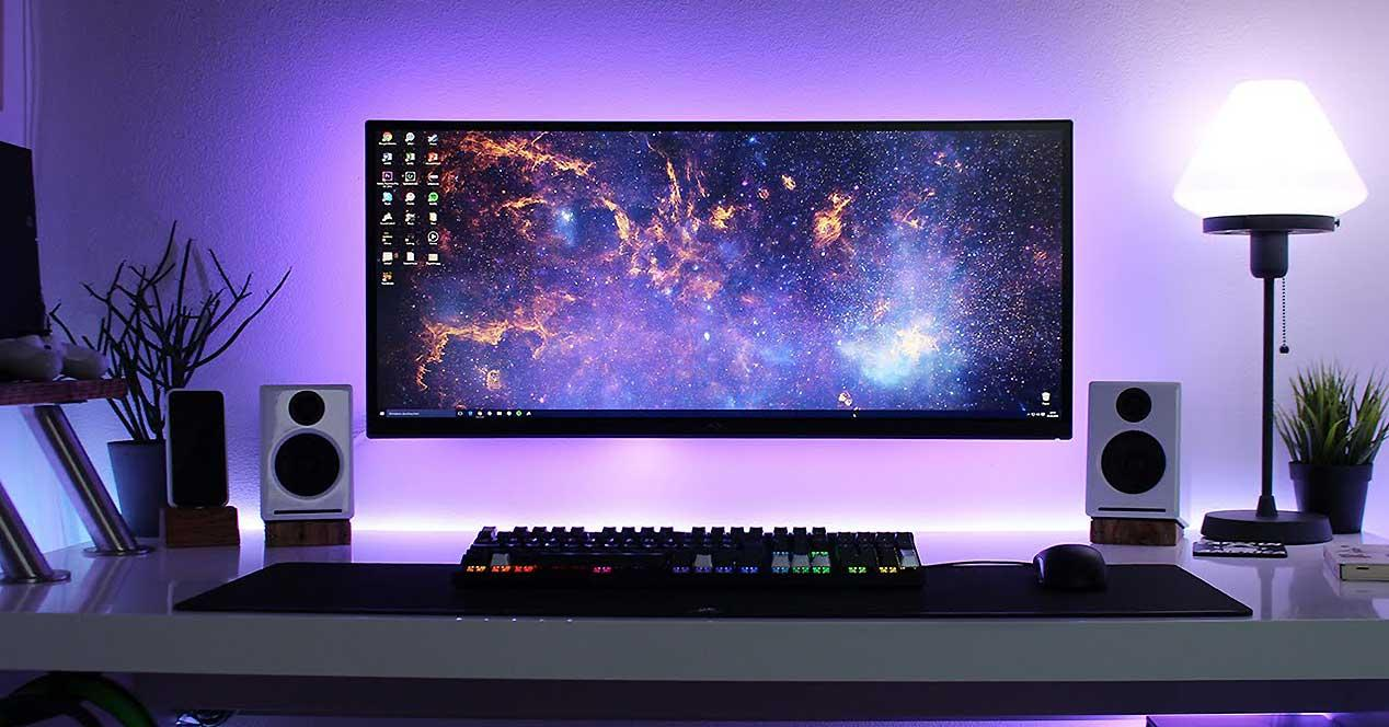 Desktop-clean