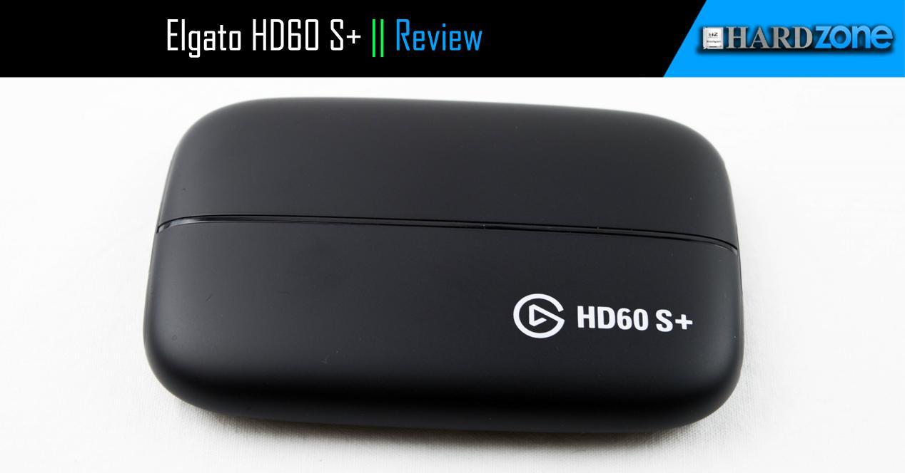 El Gato HD60 S+