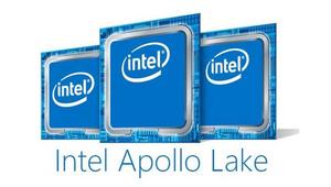 Intel actualiza sus procesadores Apollo Lake por no cumplir con los estándares de calidad