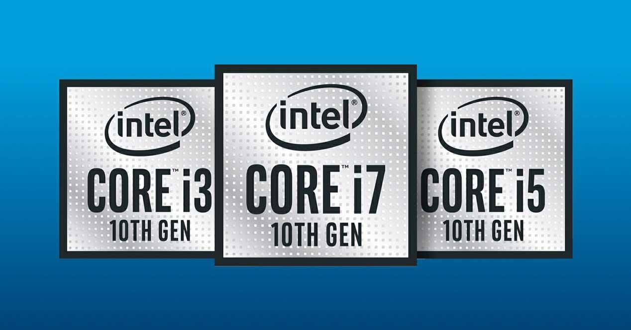 Intel-Comet-Lake-processors
