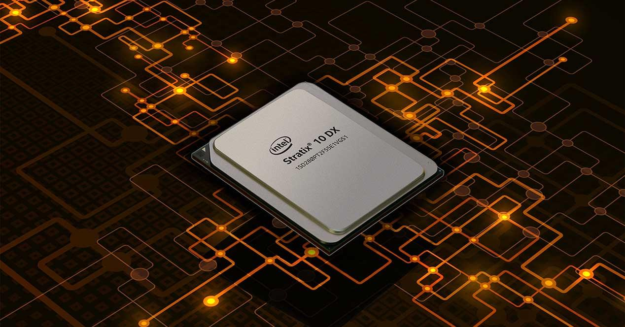 Intel-Stratix-10-DX