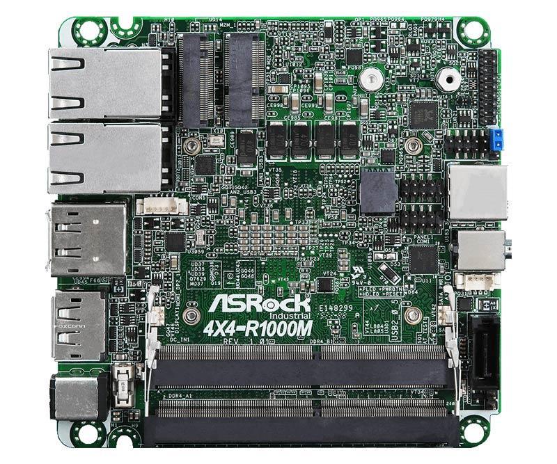AMD lanzará su propio «NUC» en formato mini PC con procesadores Ryzen 2