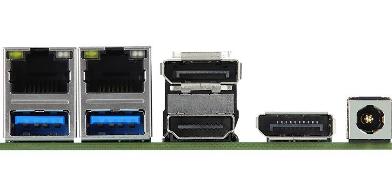 AMD lanzará su propio «NUC» en formato mini PC con procesadores Ryzen 3